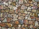 Cement stonewall