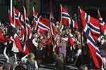 Norway's Top 15 Trading Partners