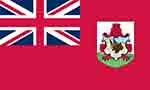 Bermuda flag courtesy of FlagPictures.org