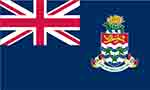 Cayman Islands flag courtesy of FlagPictures.org