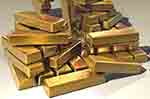 Gold bars (Pixabay.com)